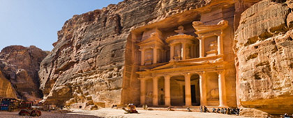 PETRA BY TRAVELSOJEFF.COM