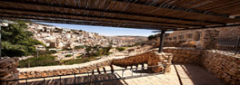 City of David Photo by Israel Tourism